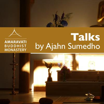 This podcast includes the last 300 talks by our founding abbot Ajahn Sumedho, the first Western disciple of Ajahn Chah. This is published by Amaravati Buddhist Monastery – www.amaravati.org