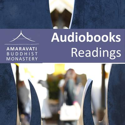 These talks are readings by our teachers from different books. We have compiled them here to show the latest 300 readings that are available from our online audio catalogue. https://www.amaravati.org/category/teachings/audio/readings/