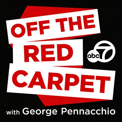 Off the Red Carpet with George Pennacchio
