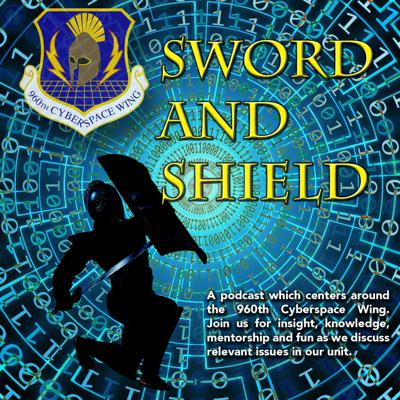 Sword and Shield Podcast
