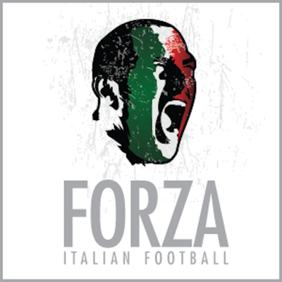 Cover art for Doria-style, gotta party hard – Serie A podcast