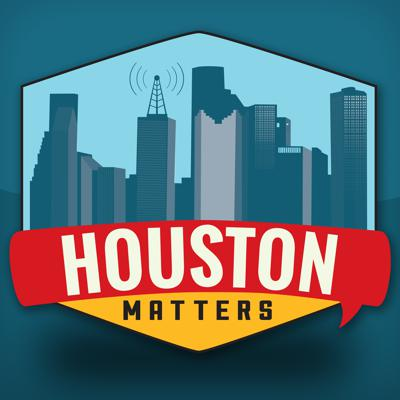 Houston Matters is a radio program airing weekdays at 9 am and 7pm on Houston Public Media News 88.7 FM in Houston. During each hour, we'll investigate the issues and ideas, people and places that make Houston…well…Houston! We'll talk about current events, politics, education, health care, the environment, business, transportation, arts and culture, literature, sports and leisure. But we also hope that what we do each day on Houston Matters serves as the beginning of a conversation — one we hope you'll continue here, at home, at work, with family, with friends and neighbors. We hope to introduce Houstonians to one another, to celebrate our diversity, and to engage one another through stories and conversations that demonstrate depth and context. Just the sort of thing you count on from public media.