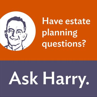 The podcast that answers your questions on estate planning and interviews industry experts who share tips.  Harry's law firm Margolis & Bloom works with its clients to find the best estate planning or elder law solution for each client's unique situation and goals.