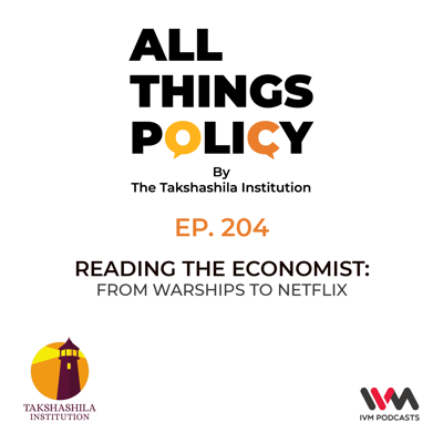 All Things Policy
