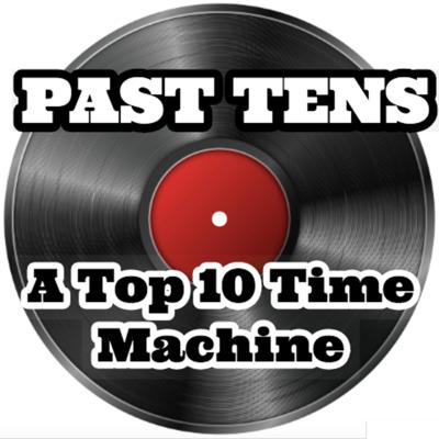PAST 10s: A Top 10 Time Machine