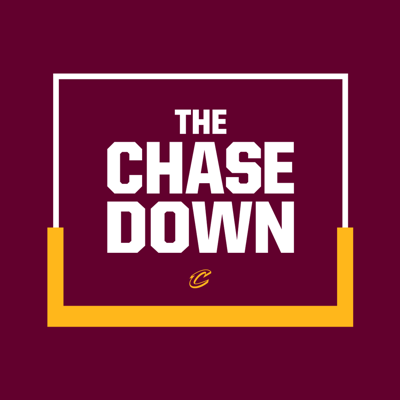 The Chase Down: A Cleveland Cavaliers Pod
