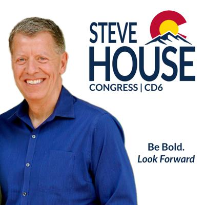 Steve House for Congress