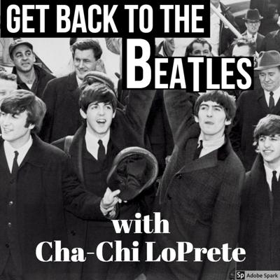 From pod617.com, the Boston Podcast Network, it's Get Back to the Beatles! Legend of Boston radio Cha-chi LoPrete is joined by Prof. David Gallant, a fellow Beatles guru.  Stay tuned for loads of Liverpool love as the Fab 2 do a deep dive on deep cuts, trivia and much about the magnificent moptops. All you need is this pod!