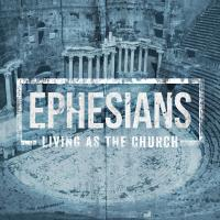 Cover art for Ephesians_the End