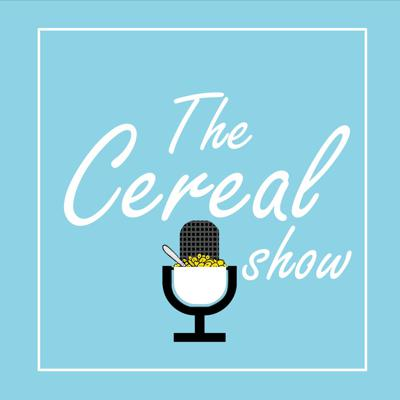 The Cereal Show is a tech podcast hosted by Seth and Quinn, where we recap the latest tech news to keep you up to date, throw our opinions in the ring, and find a way to tie it all back to cereal.    So make yourself a bowl of breakfast,  grab a coffee,  start the day with the cereal show.