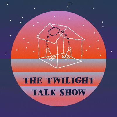 Welcome to The Twilight Talkshow! Journey with Jacob and Nick on their late night explorations of various topics with occasional guests.  Follow Us and Share Your Topic Ideas:  Twitter: @twilighttalkpod Instagram: @twilighttalkshow Email: twilighttalkshow@gmail.com
