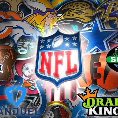 Cover art for Profiling Fantasy Football League Types and Recent NFL News