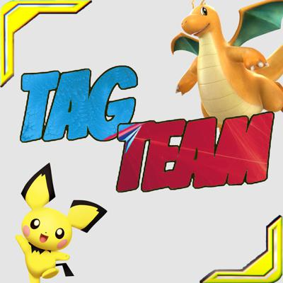 Tag Team is a Pokemon TCG podcast from Riley Hulbert and JW Kriewall, two regional champions and Pokemon fanatics. Filmed live every week, Riley and JW break down the current state of the Pokemon Trading Card Game with banter and humor.