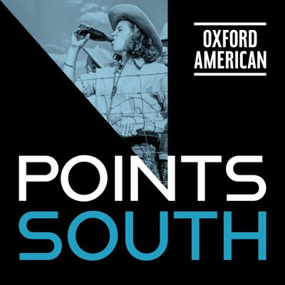 An Oxford American podcast. Southern Stories. Southern Songs.