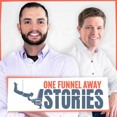 One Funnel Away: Stories