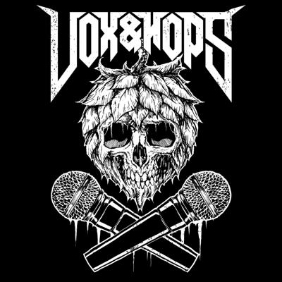 In-depth conversations with metal musicians about life, music & craft beer, hosted by Matt McGachy, frontman of extreme metal band Cryptopsy.   Casual conversations with creative people involved in the metal and craft beer scenes.  Discussions focus on creative processes, origin stories, learning experiences and touring anecdotes.  Support the Vox&Hops Podcast: https://voxandhops.bigcartel.com/
