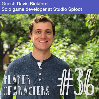Cover art for Your Doubt is Not Uncommon | Solo developer Davis Bickford - Studio Sploot