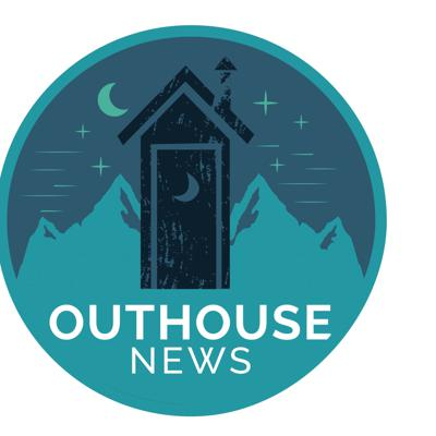 Cover art for MTN OUTHOUSE NEWS #184 - Every Street Flagstaff, Black Canyon 100K & Sabrina Stanley's Shoe Sponsor