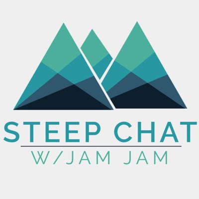 Cover art for Steep Chat w/ Jam Jam #2 | 2020 Barkley Marathons Canceled - First Reaction