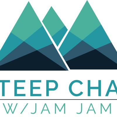 Cover art for Steep Chat w/ Jam Jam #3 | An Update on Aravaipa Running & My Running Plans