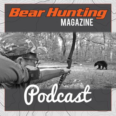 Bear Hunting Magazine Podcast