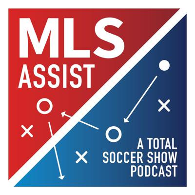 Cover art for MLS Assist: An MLS is Back Extravaganza!