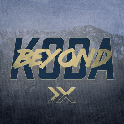 Beyond Koda is a podcast geared toward fitness enthusiast.