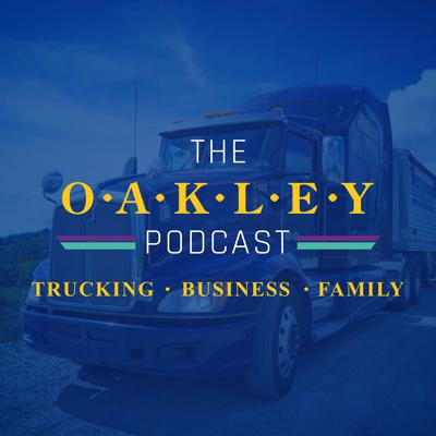 The Oakley Podcast is a trucking industry podcast that educates and empowers owner-operators by providing relevant industry, market, and company news in a digestible audio format.