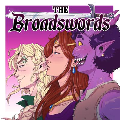 The Broadswords