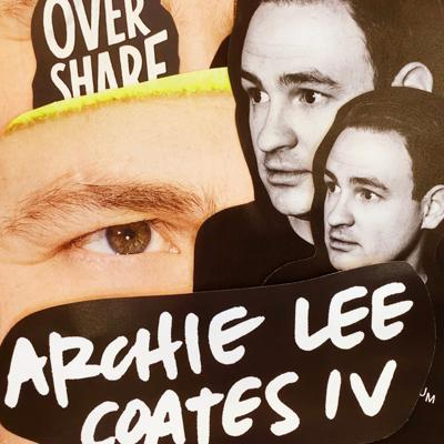 Cover art for Archie Lee Coates IV Can't Believe He Did That