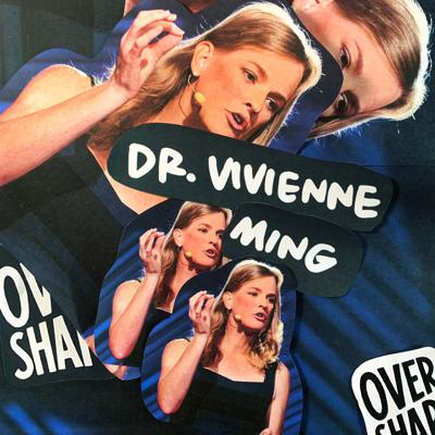 Cover art for Robot-Proof Your Career with Mad Scientist Dr. Vivienne Ming