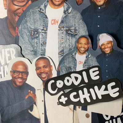 Cover art for Directors Coodie & Chike on Kanye West, Serendipity, and Being Too Nice