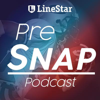 DFS PreSnap Podcast by LineStar for Daily Fantasy Football 2019