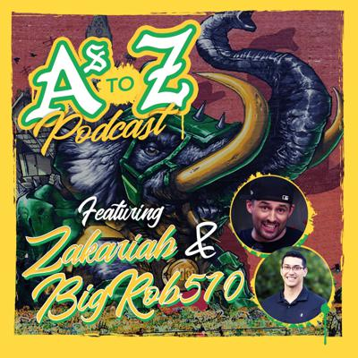 A's To Z Podcast