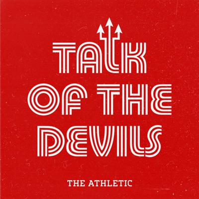 The Athletic's Carl Anka, Laurie Whitwell and guests bring  you a weekly show dedicated to Manchester United. Subscribe for expert insight, big names and breaking news.