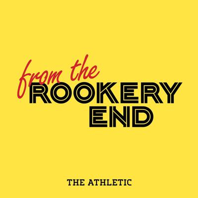 From the Rookery End is a Watford FC podcast hosted by Jon, Jason and Mike. Life-long Watford fans, season ticket holders in the Rookery End and, since 2010 , these podcasts are their take on life as a Watford fan.  Now with extra episodes on a Thursday hosted by The Athletic's Watford FC reporter Adam Leventhal.