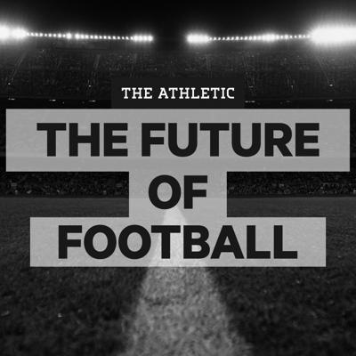 Cover art for Future of Football: Why would anyone want to own a football club?