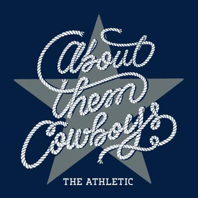 About Them Cowboys brings you the latest on America's Team on & off the field with The Athletic's Dallas Cowboys beat writer Jon Machota and a rotating cast of Cowboys experts including Kevin