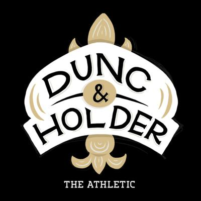New Orleans' must trusted sports voices have reunited making their old podcast new again. 'Dunc & Holder' is back with The Athletic New Orleans columnists Jeff Duncan and Larry Holder, plus regular guests Katherine Terrell and William Guillory discussing all things Saints, Pelicans, LSU, Tulane and anything else important within the New Orleans sports scene.