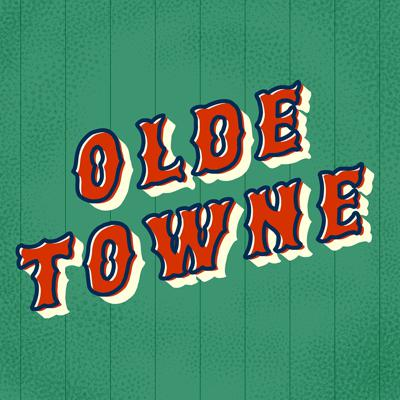 Olde Towne: A show about the Boston Red Sox