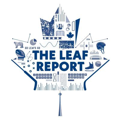 A weekly look at the Toronto Maple Leafs with The Athletic's Jonas Siegel and James Mirtle, including postgame shows and in-depth coverage of the Blue and White throughout the NHL season.