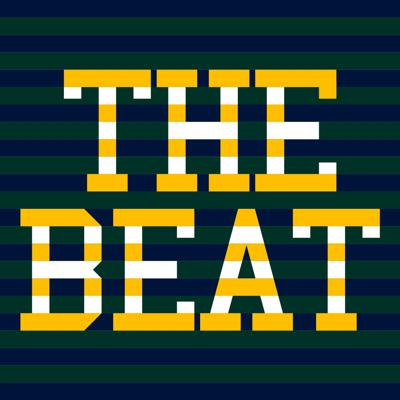 The Beat is a college sports podcast from The Athletic Detroit that takes you places you'd least expect. Hosts Nick Baumgardner and Brendan Quinn have stories to tell and people to talk to. … And beers to drink.