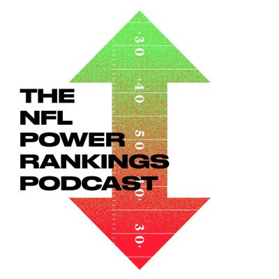 The NFL Power Rankings Podcast