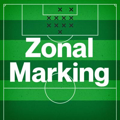 The Athletic's Michael Cox & Ali Maxwell break down the tactical & technical details of football past & present, focusing on a single subject each episode with the help of expert guests.  Subscribe to The Athletic using the special promo code zonalmarking and receive 40% off! Also, subscribers will have access to exclusive episodes.  SIGN UP NOW: http://theathletic.com/zonalmarking