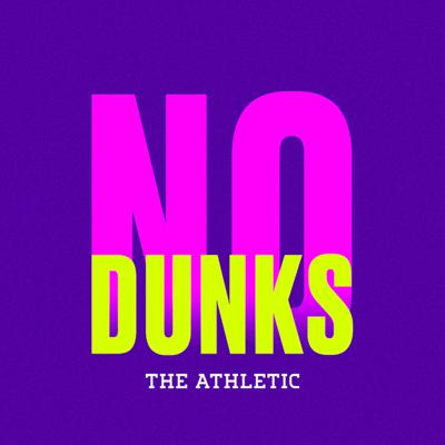No Dunks is a daily NBA podcast hosted by Skeets, Tas, Trey, Leigh, and JD — the original basketball podcasters. Join 'em as they break down the league's biggest games and headlines, answer listeners' questions, interview guests, and more.