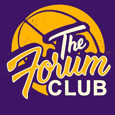 The Forum Club: A Show About The Los Angeles Lakers