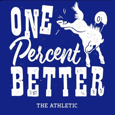 One Percent Better: A show about the Indianapolis Colts