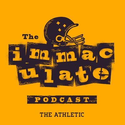 The Immaculate Podcast is a regular look at the Pittsburgh Steelers, featuring The Athletic Pittsburgh's Ed Bouchette and Mark Kaboly. They will dissect recent games, break down upcoming opponents and preview matchups to watch. From the decisions that made a difference on gameday to the personalities who compose the roster, Ed and Mark will give listeners an all-access pass to the Steelers' season.
