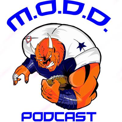 Casual fans just talking all things NFL and Hopefully the soon to be revamped XFL 3.0. Grab a cold one and enjoy!
