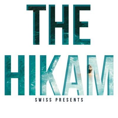 Cover art for The Hikam Number Nine: The Gain of Loss
